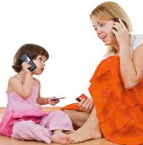 Êtes-vous en cohérence avec vos enfants?