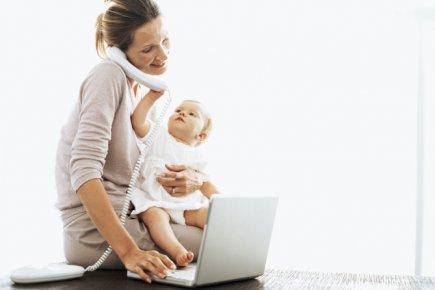 Mon travail et mes enfants: les questions à se poser