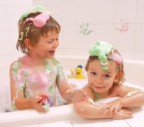 Vous sentez-vous débordés en fin de journée avec vos enfants?