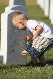 Comment accompagner mon enfant lors d'un deuil?