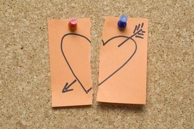 Comment vivre une rupture amoureuse?