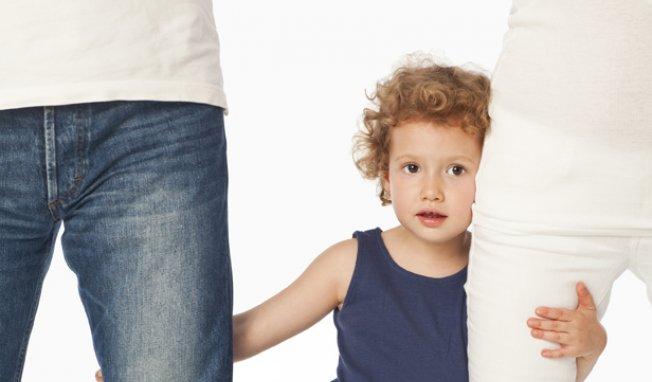 Votre enfant peut-il être la cause de l'échec de votre couple?