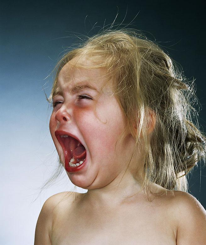 Comment rassurer mon enfant qui a des angoisses nocturnes?