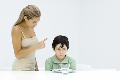 Comment punir intelligemment mon enfant?