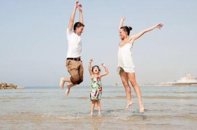 Les indispensables pour des vacances en famille