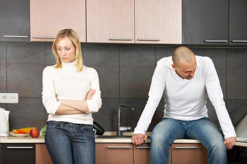 Comment tirer du bon de la frustration dans le couple ?