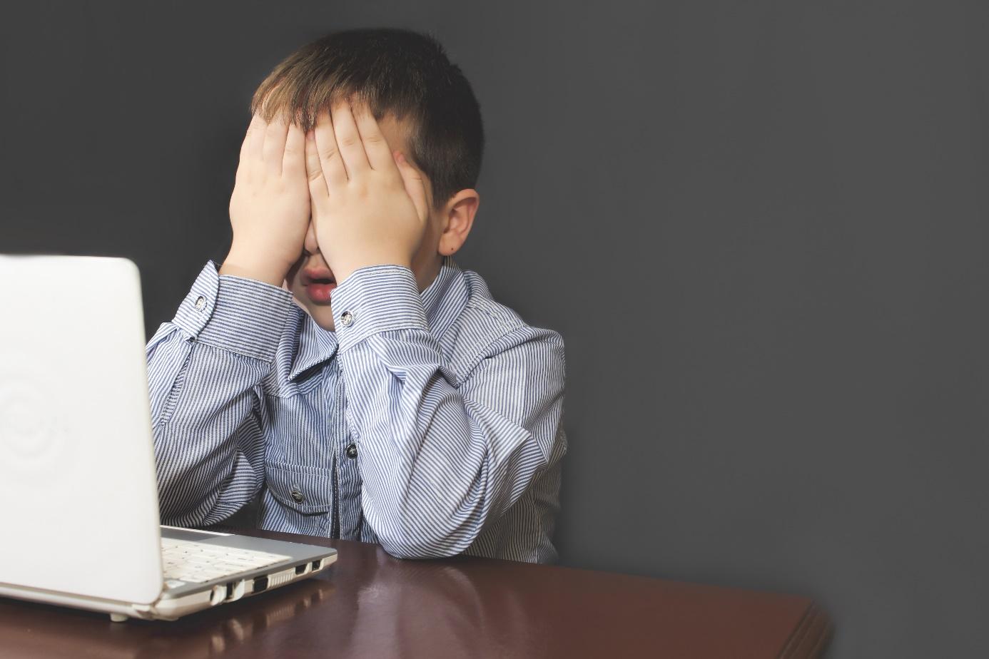 Internet et ses dangers pour nos enfants
