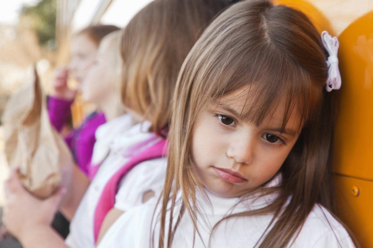 Comment parler de la souffrance à nos enfants ?