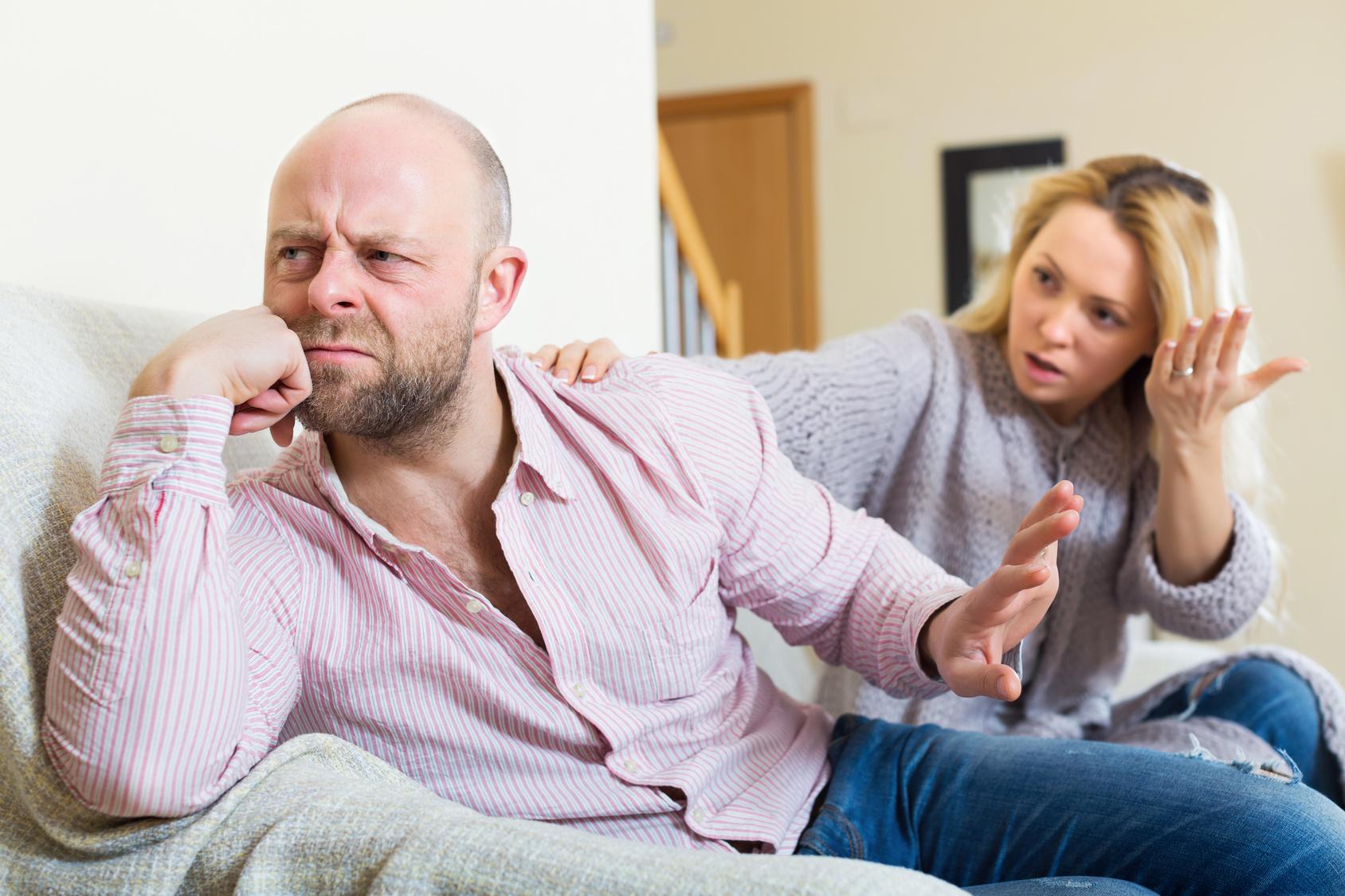 Comment faire confiance à mon conjoint ?
