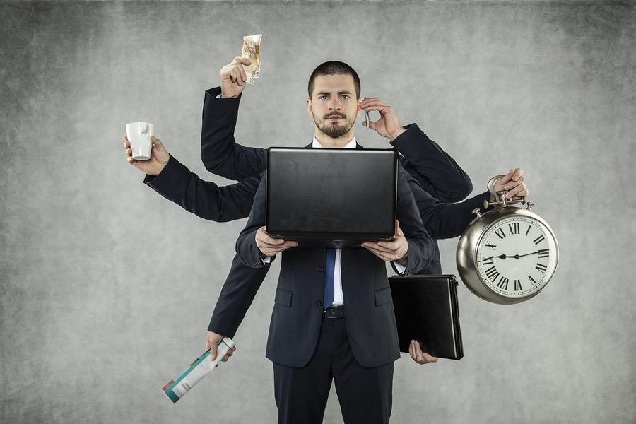 Liberté et limites à s'imposer dans la vie professionnelle